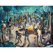 La Cérémonie du Bois-Caïman