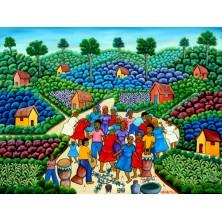 Village Symbolique
