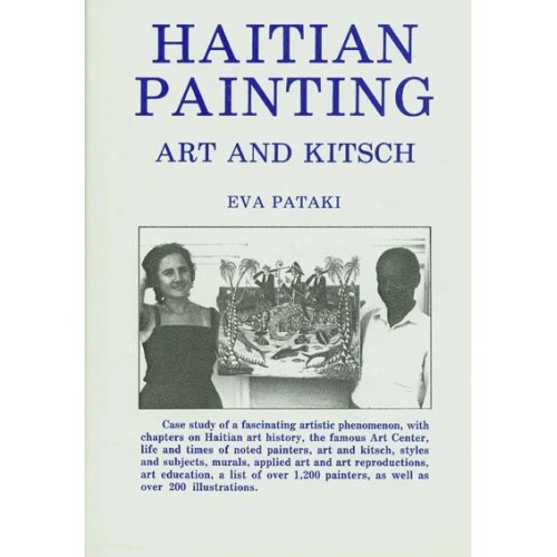 Haitian Painting: Art and Kitsch