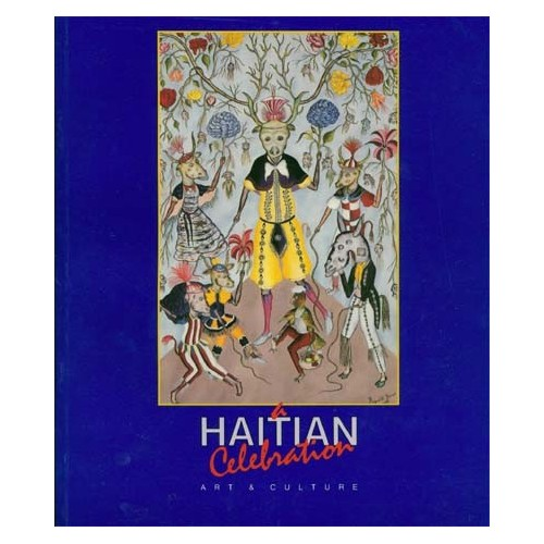 Haitian Celebration Art & Culture