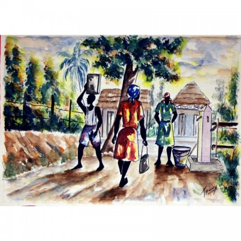 Scene Rural